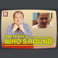 Toby Hadoke's Who's Round 110 - Philip Bird