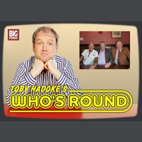 Toby Hadoke's Who's Round 115 - The Stuntmen