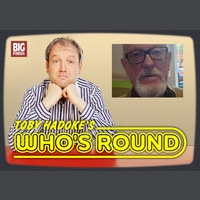 Toby Hadoke's Who's Round #119 - Bill Sellars