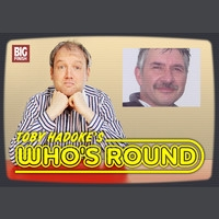 Toby Hadoke's Who's Round 120 - Tim Humphries