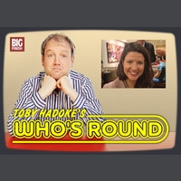 Toby Hadoke's Who's Round 121 - Eirlys Bellin