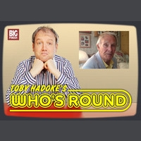 Toby Hadoke's Who's Round #122 - Norman Hartley