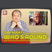 Toby Hadoke's Who's Round #123 - Joy Harrison