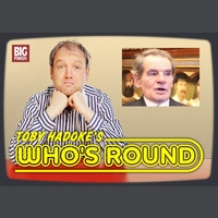 Toby Hadoke's Who's Round #125 - Johnny Dennis
