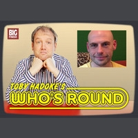 Toby Hadoke's Who's Round 126 - Chris Porter