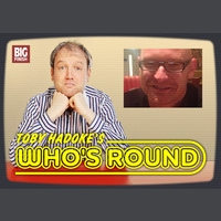Toby Hadoke's Who's Round 128 - David Roden