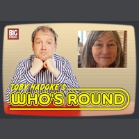 Toby Hadoke's Who's Round 133 - Anne Faggetter