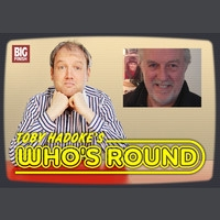 Toby Hadoke's Who's Round 134 - Roger Murray-Leach Part 1