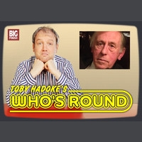 Toby Hadoke's Who's Round 137 - Milton Johns Part 2