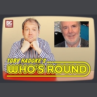 Toby Hadoke's Who's Round 139 - Anthony Read and Mark Ayres Part 1