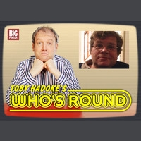 Toby Hadoke's Who's Round 141 - Mark Ayres Part 2