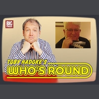 Toby Hadoke's Who's Round 142 - Paul Wheeler
