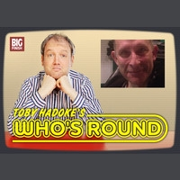 Toby Hadoke's Who's Round 144 - Nick Revell