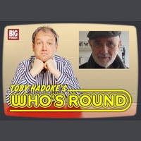 Toby Hadoke's Who's Round 147 - Christopher H Bidmead Part 1