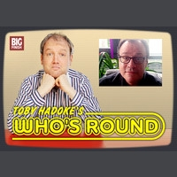 Toby Hadoke's Who's Round 149 - Russell T Davies Part 6