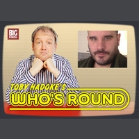 Toby Hadoke's Who's Round 153 - Peter Harness