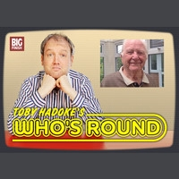 Toby Hadoke's Who's Round #156 - Laurie Webb