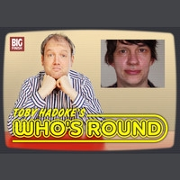 Toby Hadoke's Who's Round 157 - Lawry Lewin