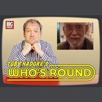 Toby Hadoke's Who's Round 160 - Andrew Staines