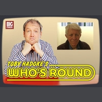 Toby Hadoke's Who's Round 162 - Giles Block