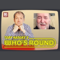 Toby Hadoke's Who's Round 163 - Alan Curtis