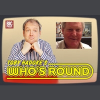 Toby Hadoke's Who's Round 164 - Ian Dow