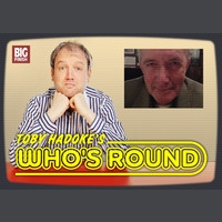 Toby Hadoke's Who's Round 170 - Clive Merrison