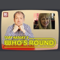 Toby Hadoke's Who's Round 173 - Sarah Berger