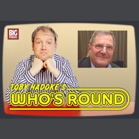 Toby Hadoke's Who's Round 174 - Andrew Morgan