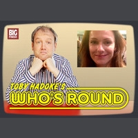Toby Hadoke's Who's Round 183 - Emma Campbell-Jones