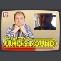 Toby Hadoke's Who's Round 187 - Rob Edwards