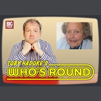 Toby Hadoke's Who's Round 188 - Wendy Danvers