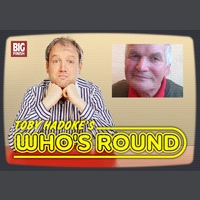 Toby Hadoke's Who's Round 189 - Ricky Newby