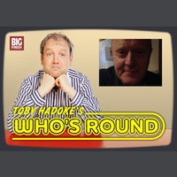 Toby Hadoke's Who's Round 190 - Stephen Churchett