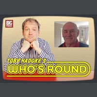 Toby Hadoke's Who's Round 193 - Tony Caunter