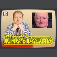 Toby Hadoke's Who's Round 194 - Jeremy Young