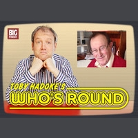 Toby Hadoke's Who's Round 203 - John Griffiths
