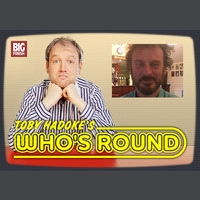 Toby Hadoke's Who's Round 207 - Richard Ashton