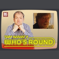Toby Hadoke's Who's Round 209 - David Collings