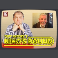 Toby Hadoke's Who's Round 215 - Michael Kilgarriff Part 1