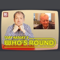 Toby Hadoke's Who's Round 221 - Brian Miller Part 1