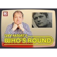 Toby Hadoke's Who's Round 240 - Murray Evans