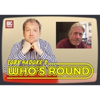 Toby Hadoke's Who's Round 243 - Timothy Block