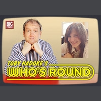 Toby Hadoke's Who's Round #63 - Jana Carpenter