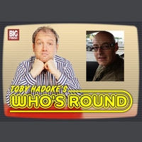 Toby Hadoke's Who's Round #66 - Dominic Glynn