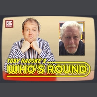 Toby Hadoke's Who's Round #67 - Rio Fanning