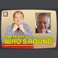 Toby Hadoke's Who's Round 72 - Crawford Logan
