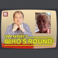 Toby Hadoke's Who's Round 73 - William Hurndell