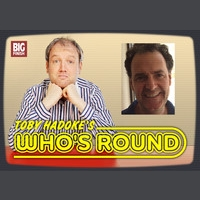 Toby Hadoke's Who's Round 75 - Daniel Hill