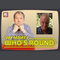 Toby Hadoke's Who's Round #78 - Malcolm Middleton